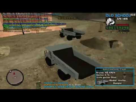 [OS] Old-School RolePlay - Posao Rudar