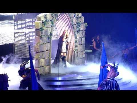 Leona Lewis - Brave HD