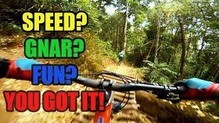 The Bamboo Trail   Mountain Biking Chiang Mai, Thailand