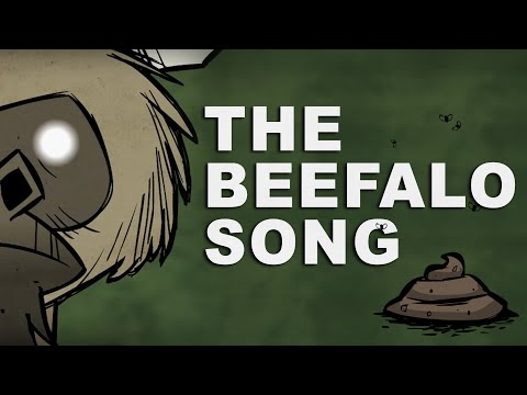 The Beefalo Song (Official Video)