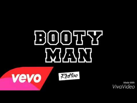 Booty Man - Redfoo (original song)