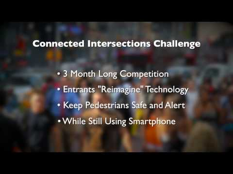 AT&T Hosting $50,000 Challenge For Engineers To Make NYC Streets Safer For Pedestrians