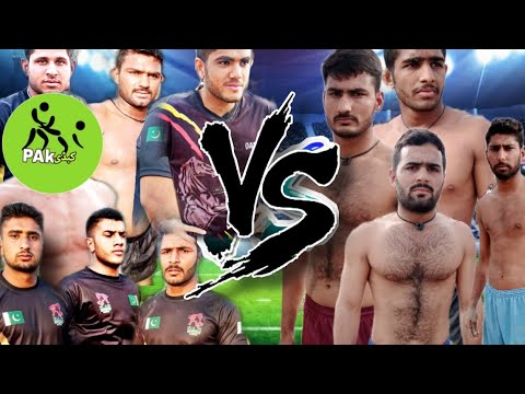 Download 309phikhi vs zamanjuttkabadiclub at Qadraabad 14-3-2021