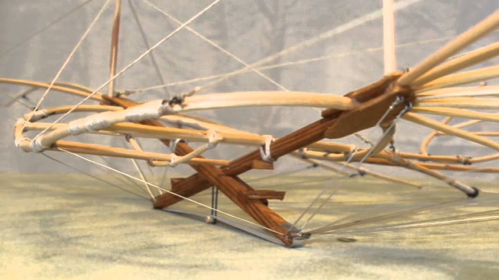 Has analogues? otto lilienthal first gliders apologise, but