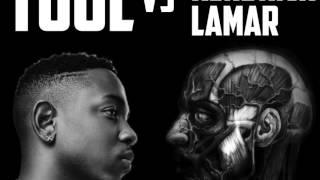 Mochipet - Tool vs  Kendrick Lamar - Sober Swimming Pools Drank