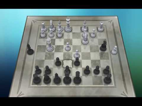 Learn How To Play Chess And Moves For Beginners Chess Strategy Basic Tutorial