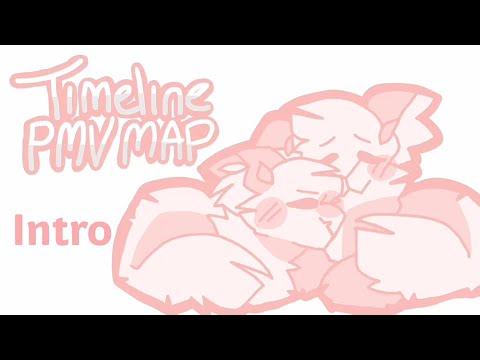 Timeline || Valentine's Day PMV/Pallet Map [4/28 TAKEN]