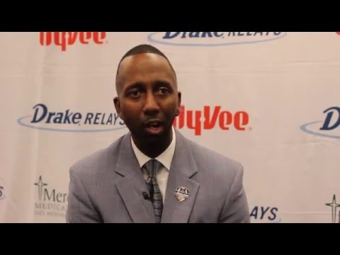 2016 Drake Relays Presented By Hy-Vee - Rio Olympic Games Preview - 110-Meter Hurdles