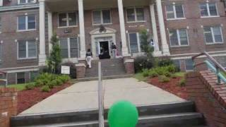 College Life at Famu: A Look back on Freshmen Year