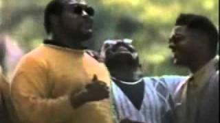 1990 The Winans - A Friend