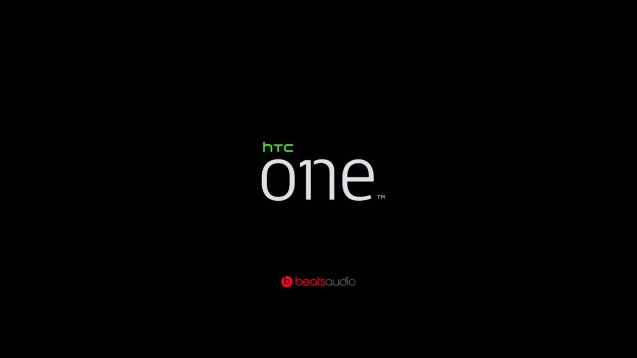 HTC One Boot Animation Ace Live Video Wallpaper