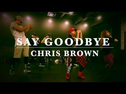 tossi|Chris Brown  Say Goode