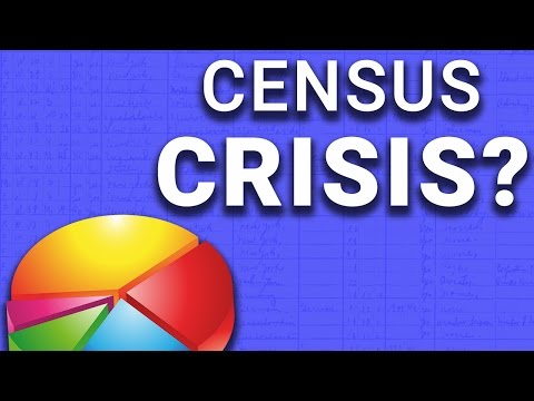 Census Chief Resigns, Could Be DISASTER