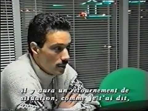 Omar Raddad : le jardinier, la justice et les médias
