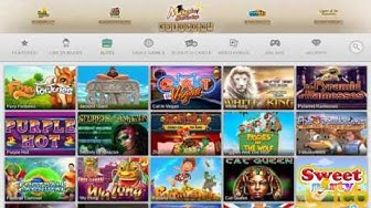 Casino Plex Video Review