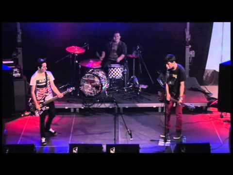 Daily Project @ Rock Competition Velká Chuchle 2013 Full Live Set
