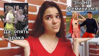 Топ-модель по-украински 6 выпуск 3 сезон / Оцениваем моделей