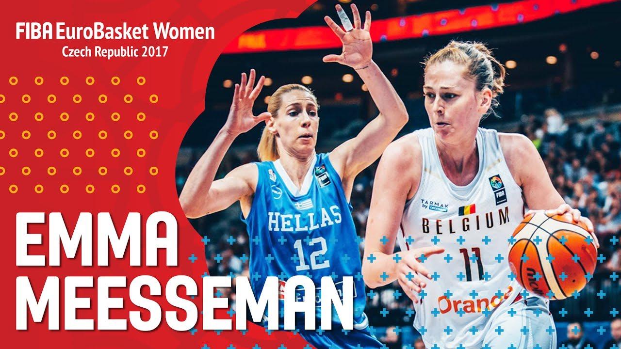 Best of Emma Meesseman