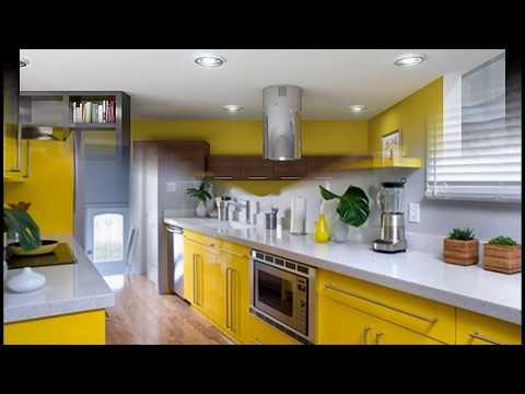 Los mejores 30 El color ideal para la cocina
