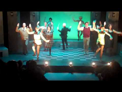 MusicalFare Theatre presents: CABARET