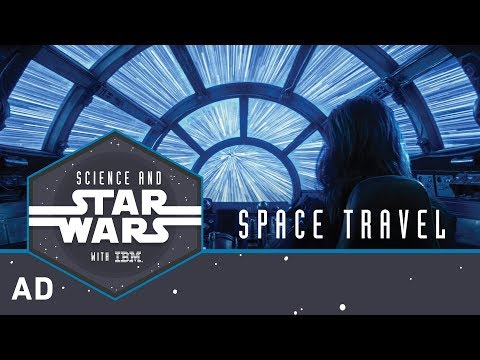Download Youtube: Space Travel | Science and Star Wars