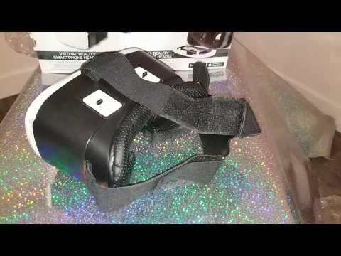 $5 Google Cardboard Killer, the onn VR Headset from Walmart