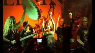 Delain - Americas tour 2010 part II: Mexico