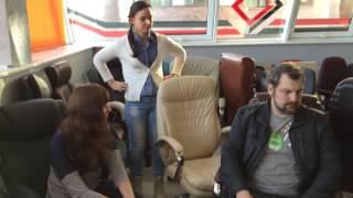 Выбор офисного кресла для руководителя(WOW-Экспертиза «Офисное кресло: выжми из него всё!» - http://consulting.diva.by/showthread.php?t=13759. Экспертам Портала DiVA.BY - http://www..., 2014-06-21T21:03:36.000Z)