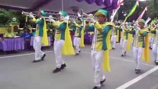 Drum Band Juara 1 Kirab GMB Tingkat SMA Umum FULL HD