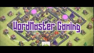 WordMaster Gaming Intro (October2017)