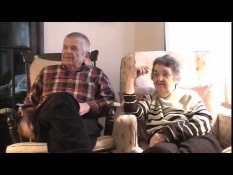 Grandpa & Grandma Park Interview