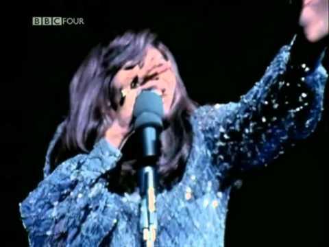 Tina Turner - 1970 - Gimme.Shelter