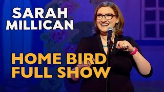 Home Bird (2014) FULL SHOW | Sarah Millican