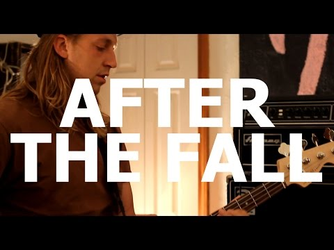 """After The Fall - """"Elisa"""" / """"Condolences"""" Live at Little Elephant (1/2)"""