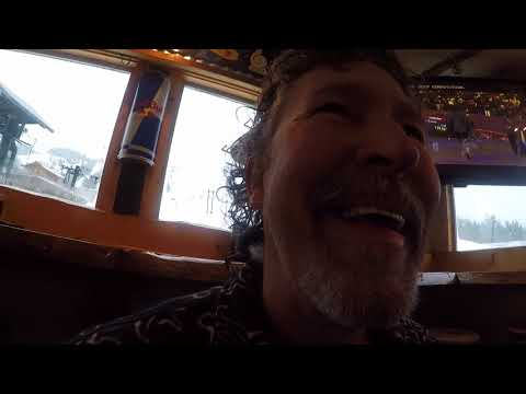 2018 02 17 Warren Miller tribute - Trailer 3 -  TV programming