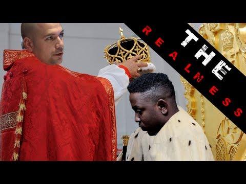 THE REALNESS: Kendrick's Coronation