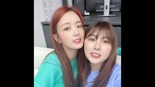 [에이핑크] 윤보미 오하영 겁나 웃긴 몰래카메라 대작전