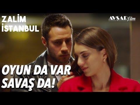 OYUN DA VAR, SAVAŞ DA!🔥🔥 | Zalim İstanbul 20. Bölüm