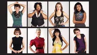 FEMMES: A TRAGEDY Teaser