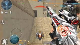 Final Strike :Fair Play FPS Gabriel Gameplay
