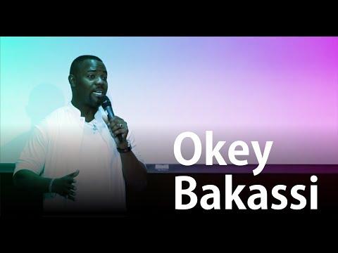 Okey Bakassi Latest 2017 Comedy in USA