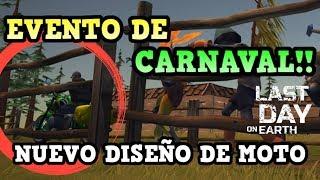 NUEVO EVENTO DE CARNAVAL | LAST DAY ON EARTH: SURVIVAL | [RidoMeyer]