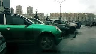 Порш в Красноярске