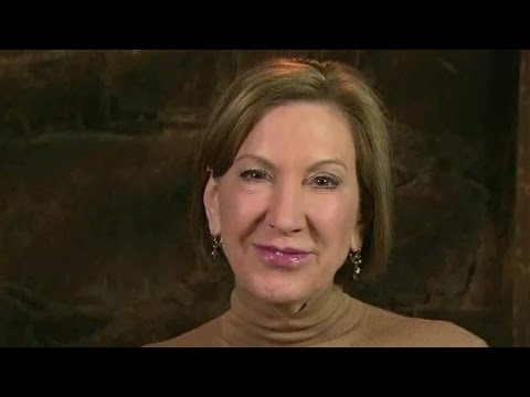 Fiorina gets heated over Planned Parenthood