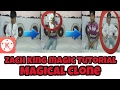 Zach king magic tutorial | Magical Clone | in Android on Kinemaster