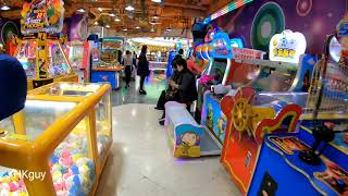 Dragon Centre 西九龍中心