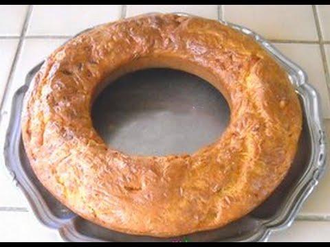cake-au-jambon-et-au-gruyère-au-compact-cook-elite-pas-à-pas
