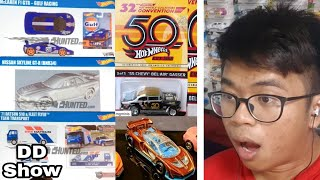 2019 Is Gonna Be AN AMAZING YEAR For Hot Wheels
