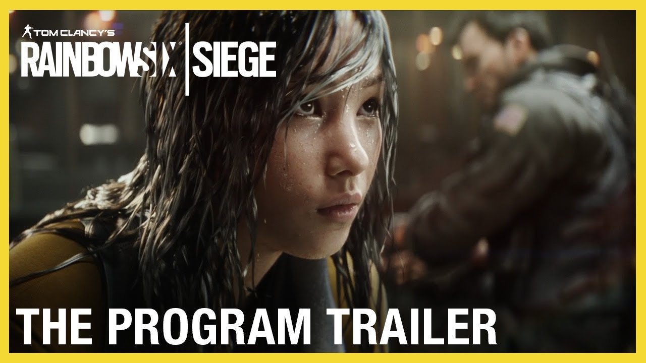 Rainbow Six Siege: The Program Trailer - Six Invitational 2020 | Ubisoft [NA] thumbnail