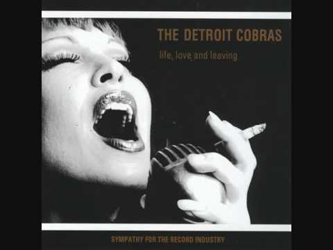 the detroit cobras - hey sailor